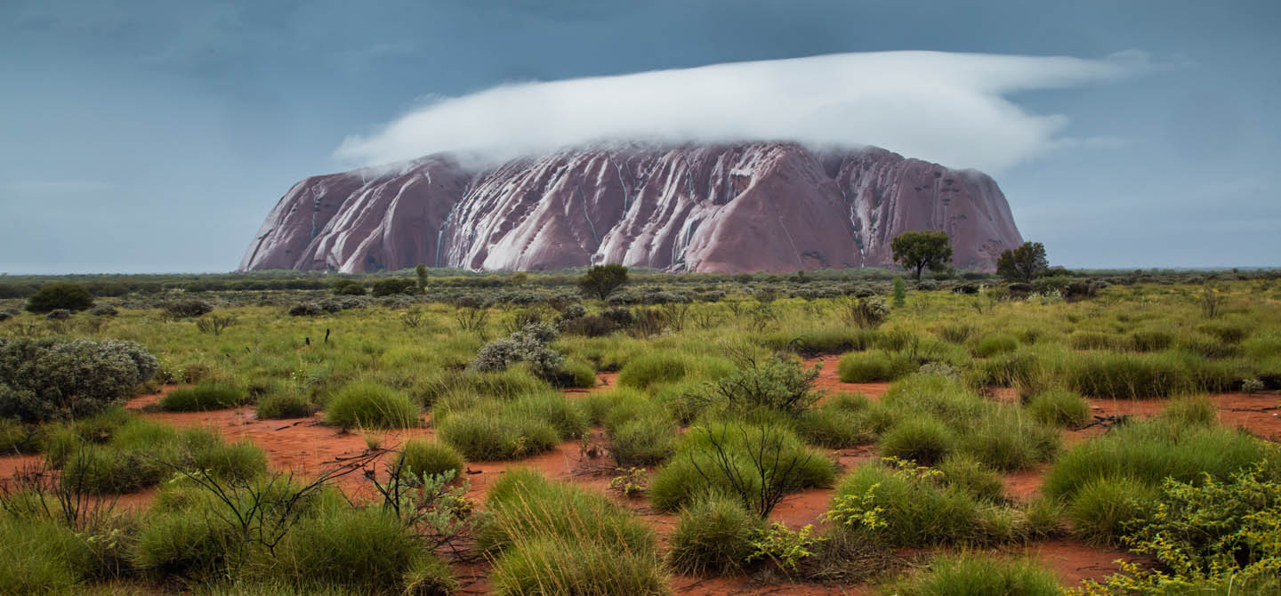 Alice Spring To Ayers Rock Tours